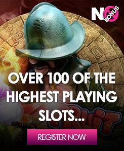 No Bonus Casino Registreren