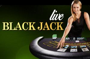 Live casino legaal